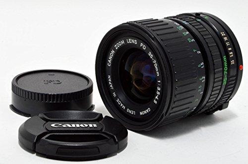 canon 35 fd - 5