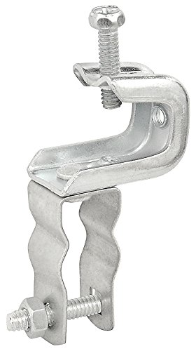 Conduit Hanger with 1/4-20 Beam Clamp for 1/2 Inch EMT or Rigid