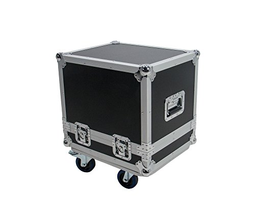 OSP Cases | ATA Road Case | Amplifier Case for Fender Blues Jr | ATA-BLUES-JR by OSP