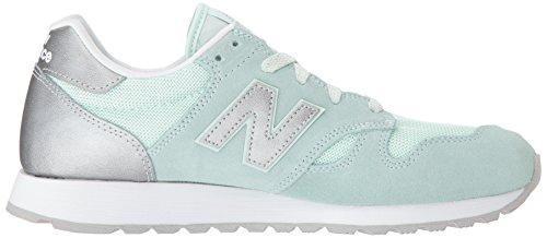Balance Metallic 520v1 Women Vapor Sneaker Water New Silver qYpfvdnq