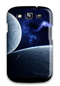 Excellent Design Somewhere Phone Case For Galaxy S3 Premium Tpu Case