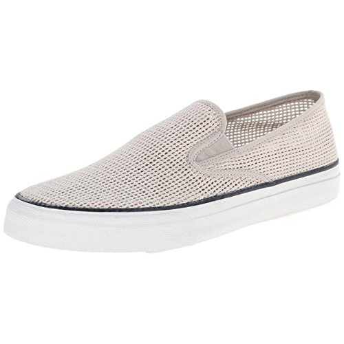 Sperry Top-Sider Mens Cloud S/O Knit Stone Fashion Sneaker Stone cX1usZd