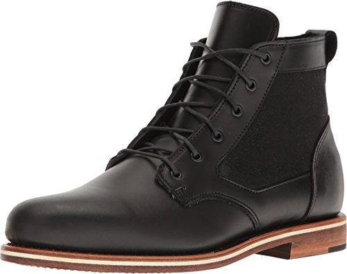 Ror Boots Menns Lee Lav Svart