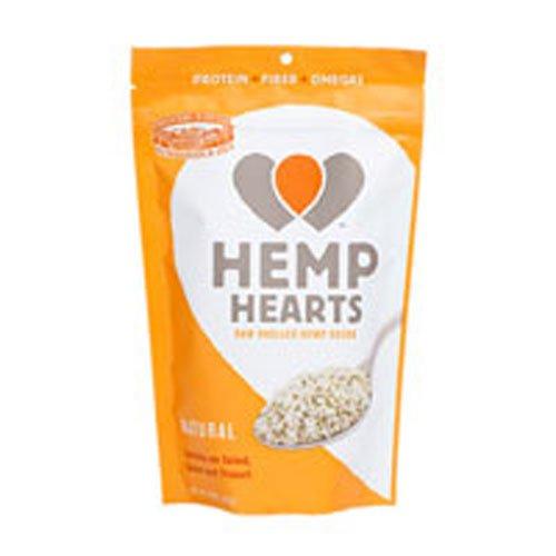 Manitoba Harvest Hemp Hearts Natural 16 oz. ( Multi-Pack)
