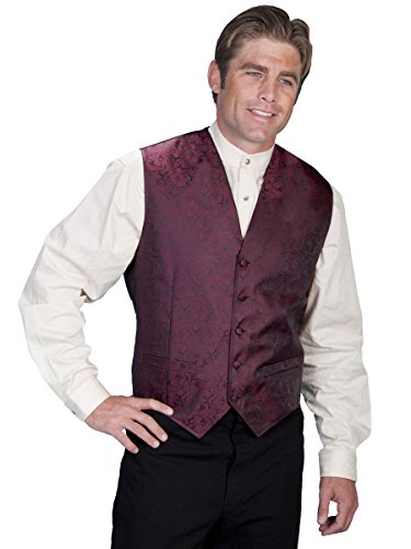 scully-rw093n-mens-paisley-dress-western-vest-burgundy-xxl