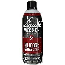 Liquid Wrench M914 Silicone Spray - 11 oz.