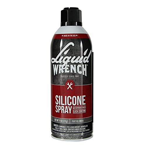 (Liquid Wrench M914 Silicone Spray - 11 oz (Package may vary))