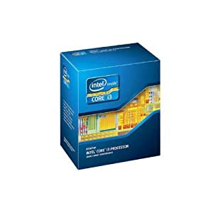 New - I3-2100 DUAL CORE 3.10GHZ 3M - BX80623I32100