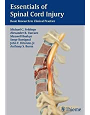 Essentials of Spinal Cord Injury: Basic Research to Clinical Practice