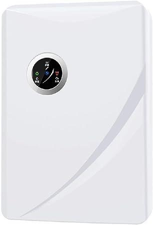 Opinión sobre Deshumidificador purificador de la Humedad del sótano del secador del Dormitorio, 1500ML, 75W