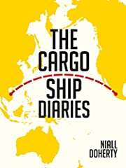 The Cargo Ship Diaries: 44 months, 37 countries, 0 flights