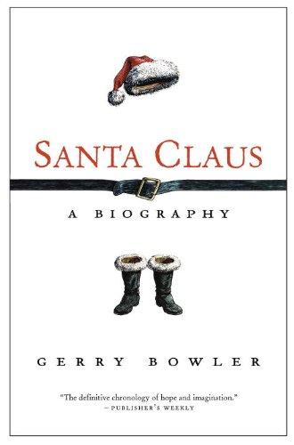 Santa Claus: A