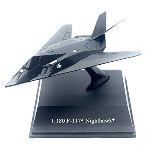 F-117 Nighthawk - Military Mission 1:180 Scale Die-Cast for sale  Delivered anywhere in USA