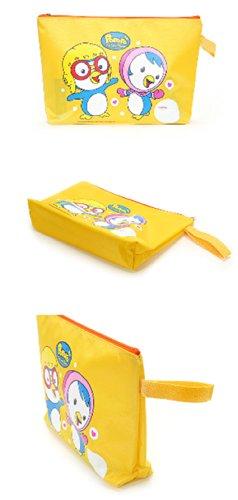 Pororo Kid Children Lunch Bag 014384