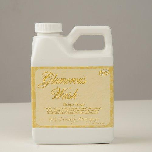 Mango Tango Glamorous Wash 16 oz Fine Laundry Detergent b...