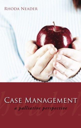 Download Case Management: A Palliative Perspective pdf epub