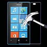 Kaira Brand Tempered Glass Screen Protector For Microsoft Lumia 535