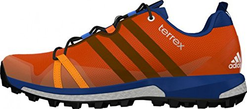 adidas Terrex Agravic EQT Orange Black Orange Orange