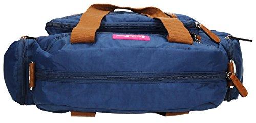 Blue Shoulder Womens Shoulder Bag Max Bag SWANKYSWANS Womens Max SWANKYSWANS Dark CCwSPqU