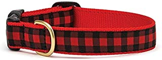product image for Up Country Buffalo Check Dog Collar
