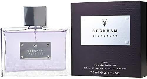 BECKHAM SIGNATURE by Beckham EDT SPRAY 2.5 OZ (Package Of 2)
