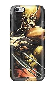 Melissa Fosco's Shop Best 8357445K27307145 Premium Wolverine Heavy-duty Protection Case For Iphone 6 Plus