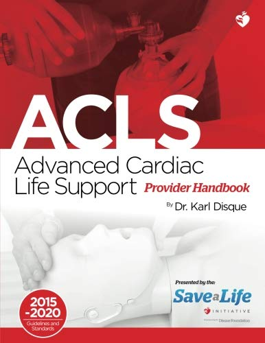 Advanced Cardiac Life Support (ACLS) Provider ()