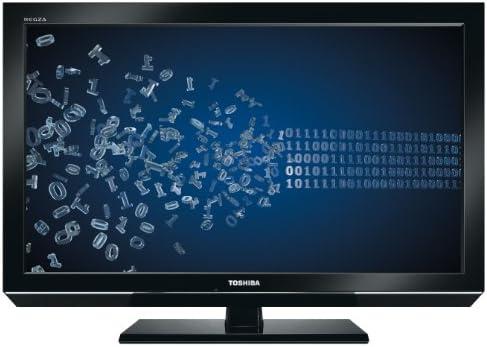 Toshiba 37SL833G - Televisor LED Full HD 37 pulgadas: Amazon.es: Electrónica