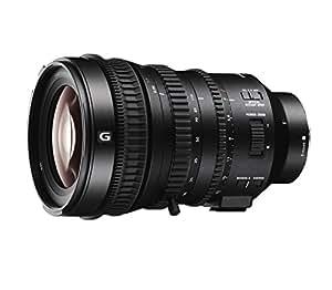 Sony 18–110mm (F4) Fe Power Zoom Lente g Negro