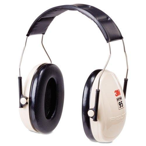 Low Profile Folding Ear Muff (Liquid Filled Earmuff)