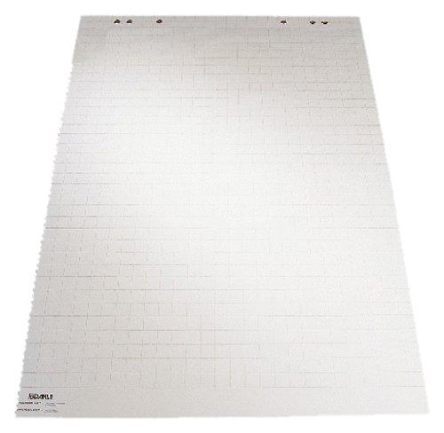 Dahle 00.10.95027 Flip Chart Pads 68 x 95 cm Pack of 5
