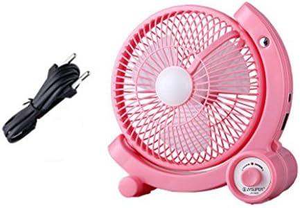 1411 Gale Cargador de Batería Ventilador Solar Mini Ventilador ...