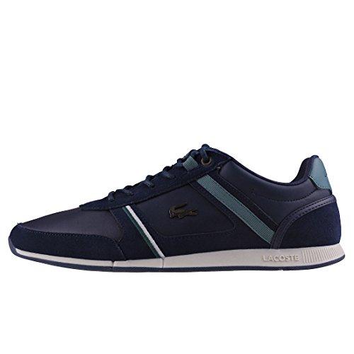 Lacoste Menerva Sneaker Navy