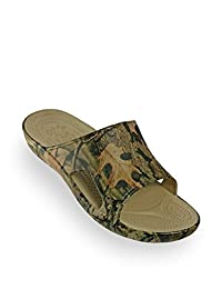 Men's Mossy Oak Slides