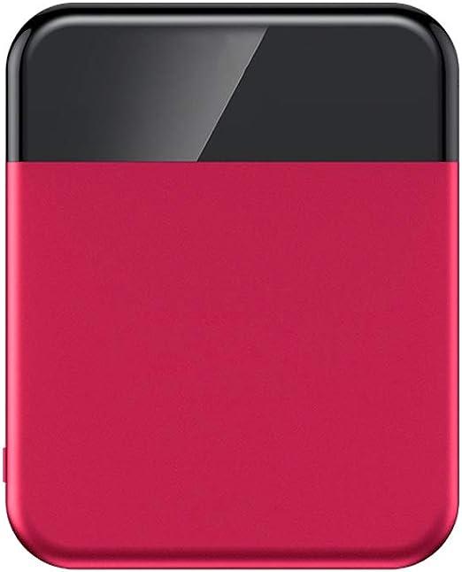 MJ-Brand Proyector - Inicio Mini WiFi Micro Inalámbrico 3D Casting ...