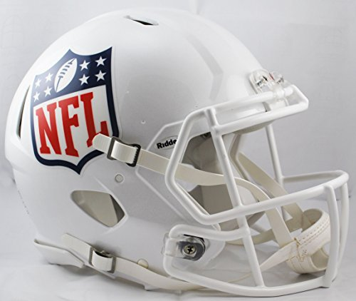 NFL Riddell Revolution Speed Full-Size Authentic Football Helmet by Riddell