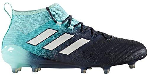 Adidas Herre Ace 17.1 Primeknit Fg Fodbold Klamper (sz. 8.5) Energi Aqua VUjKEEnz