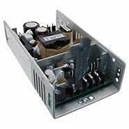 Bel Power Solutions (MAP55-4001) Power Supply AC-DC 5V@6A 12V@0.5A 24V@1.5A -12V@0.5A 90-132/175-264VIn OpenFrame