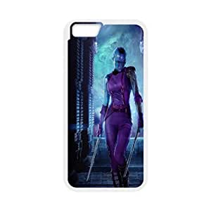 Guardians of the Galaxy FG0014445 Phone Back Case Customized Art Print Design Hard Shell Protection Case Cover For SamSung Galaxy S6