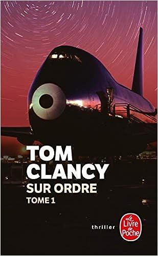 Sur Ordre Tome 1 Le Livre De Poche French Edition Tom
