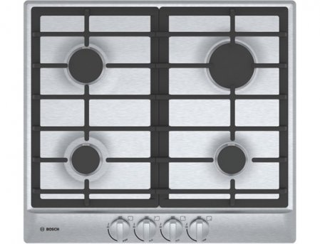 24 gas cooktop - 9