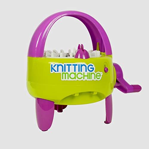 NSI Knitting Machine for Kids (Age 6+)