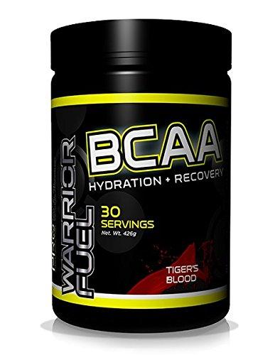 BCAA + Hydration