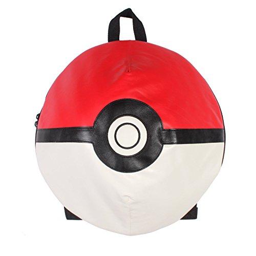 Pokem (Ball Bag Costume)