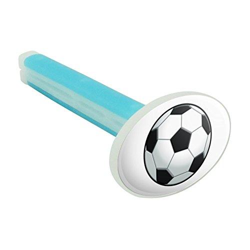 - Soccer Ball Football Car Air Freshener Vent Clip - Fresh Linen Scent