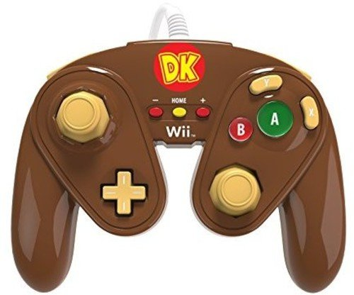 for Wii U - Donkey Kong (Gamecube Pad)