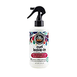 Image of the product SoCozy Curl Leave In that is listed on the catalogue brand of SoCozy. The product has been rated with a 4.8 over 5