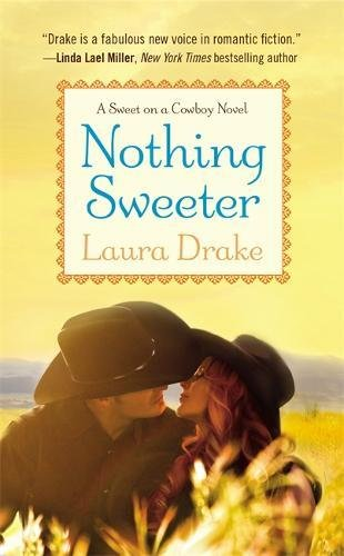 book cover of Nothing Sweeter