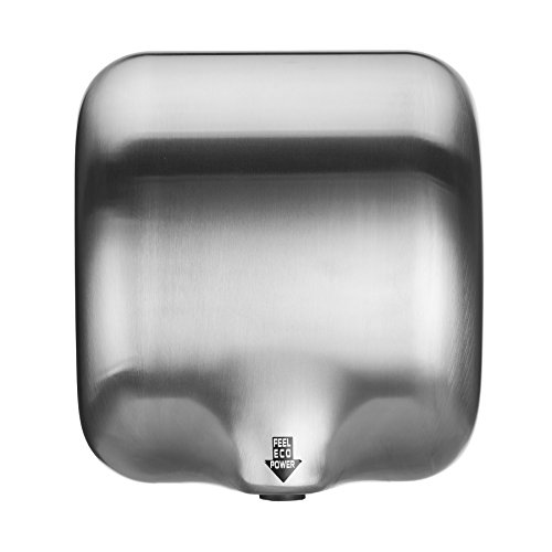 Tek Motion Electric Automatic Hand Dryer Commercial for B...