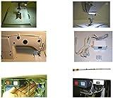 Juki DDL-8700 Industrial Lockstitch Servo